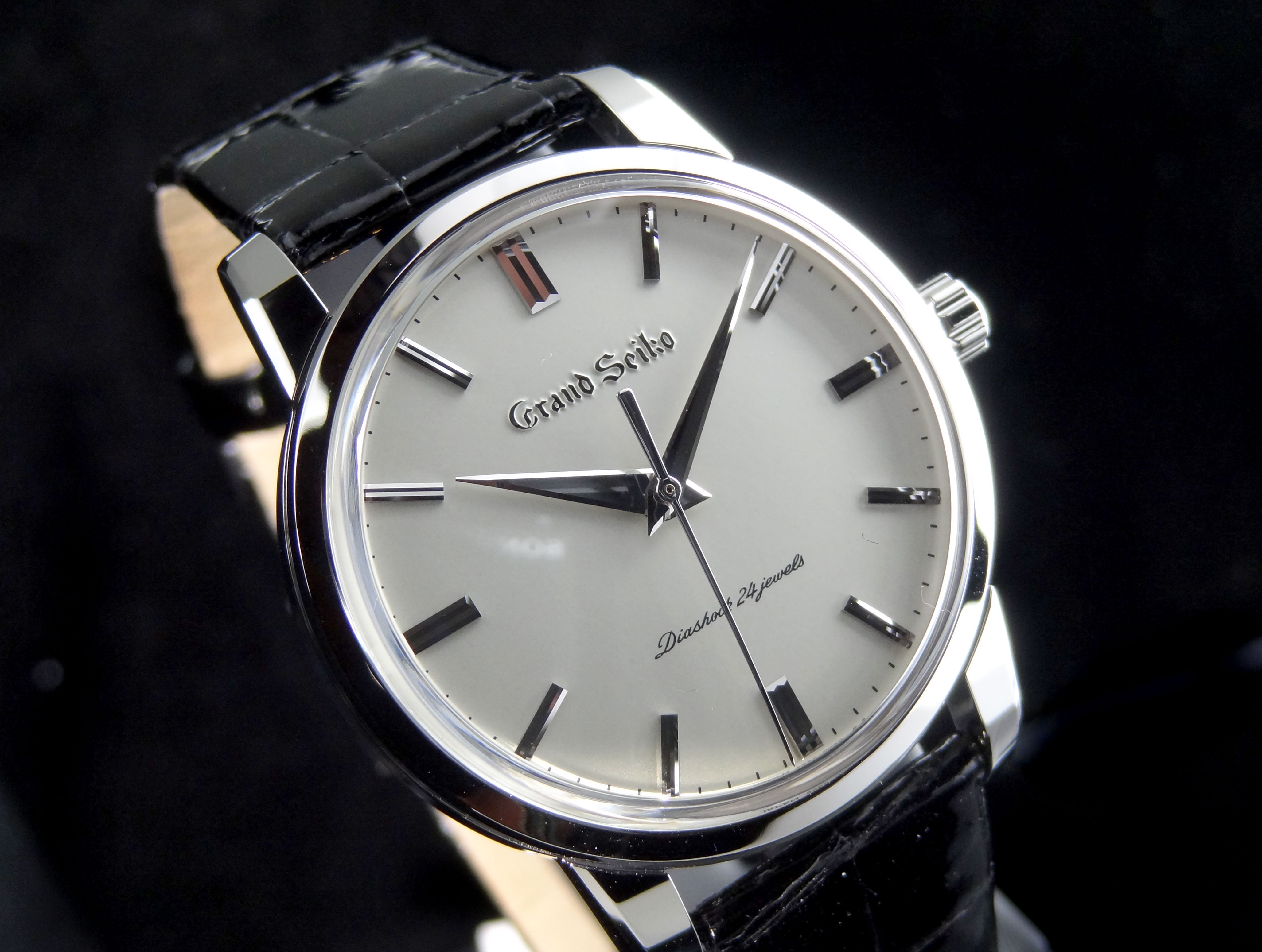 grand seiko 130th anniversary platinum sbgw039 az fine time blog