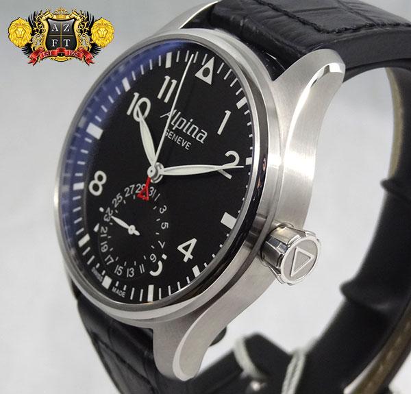 Alpina Startimer Manufacture AL-710B4S6