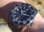 Grand Seiko Spring Drive Diver 200m Titanium SBGA031
