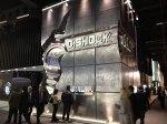 Casio G-Shock Basel 2013