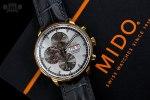 Mido Commander II Chronograph M016.414.36.031.59
