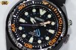 Seiko Prospex Kinetic GMT SUN023