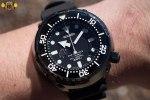 Seiko Prospex Marine Master Spring Drive Tuna Can SBDB009